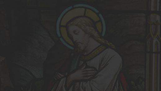 Father I Entrust