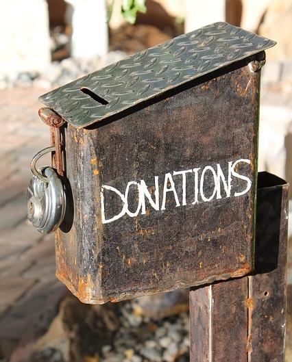 Generosity 101 - Matthew 6.19-34