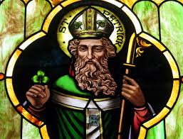 Lessons from St. Patrick